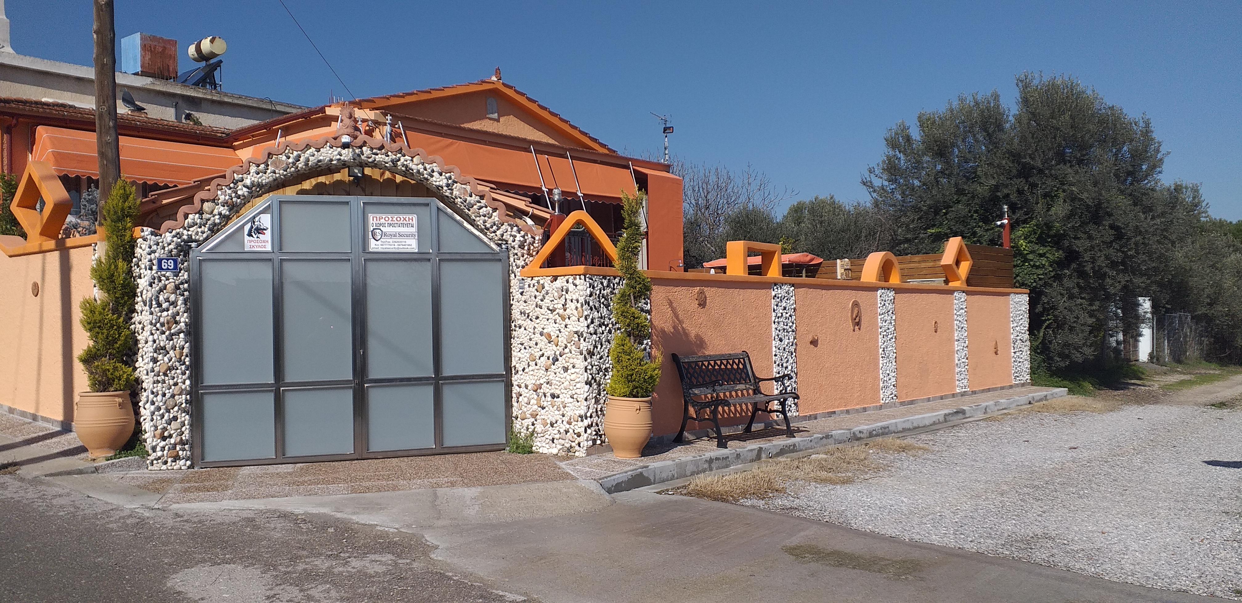 Πωλείται 90 τ.μ πολυτελή μονοκατοικία στο Δήλεσι