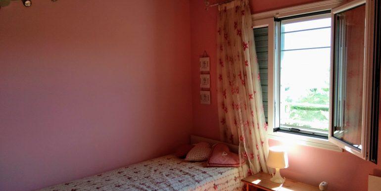 Κρεβατοκάμαρα 1 Όροφος